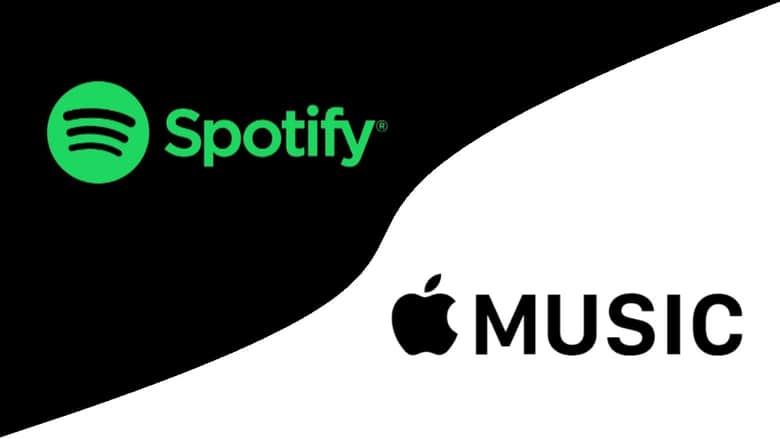 アップルミュージック 比較
