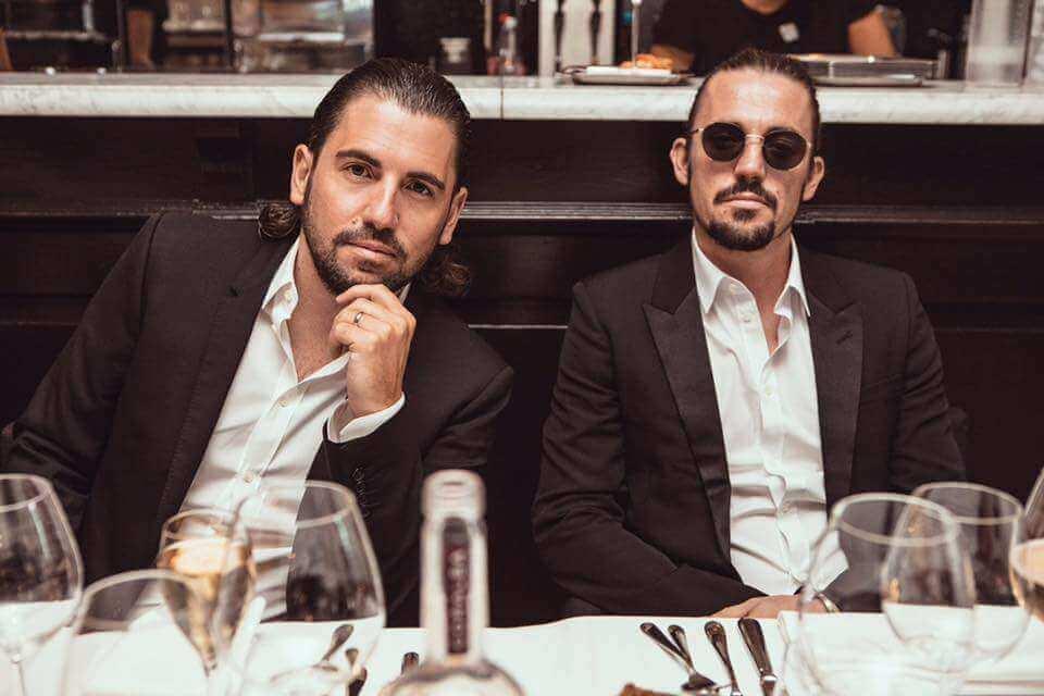 Dimitri Vegas & Like Mike(ディミトリ・ベガス&ライク・マイク)って?世界最強の兄弟DJ