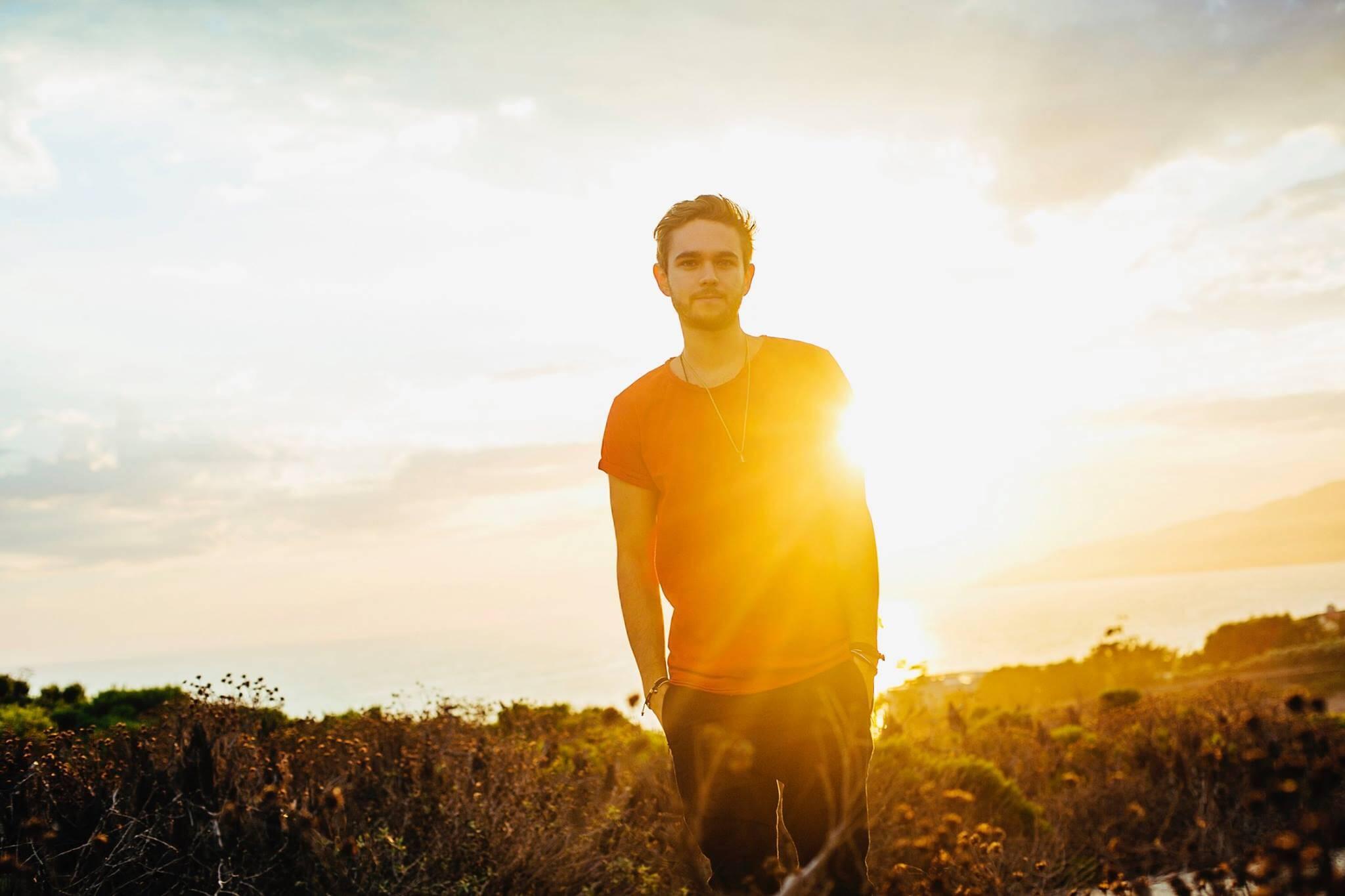 Zedd(ゼッド)の人気曲14選!歌声を引き立てる天才DJ