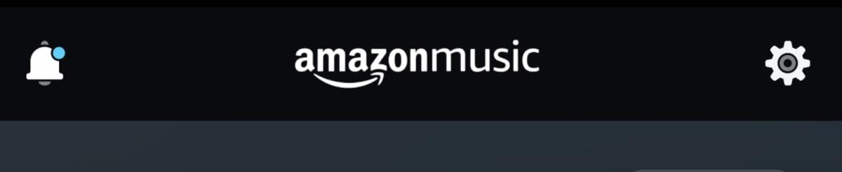Amazon Musicでダウンロードする音楽の保存先を変更する(Android)