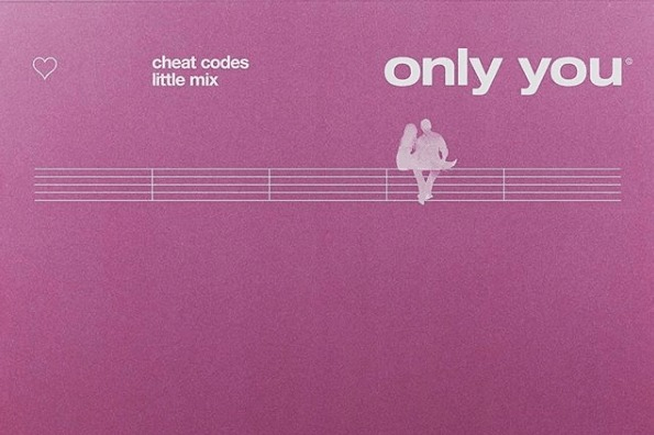 Cheat Codes & Little Mixのコラボ曲「Only You」の歌詞ビデオが公開!