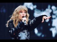 Taylor Swift 2018年11月に東京ドーム2日間公演が決定!!日程・場所・チケット・流れる曲など