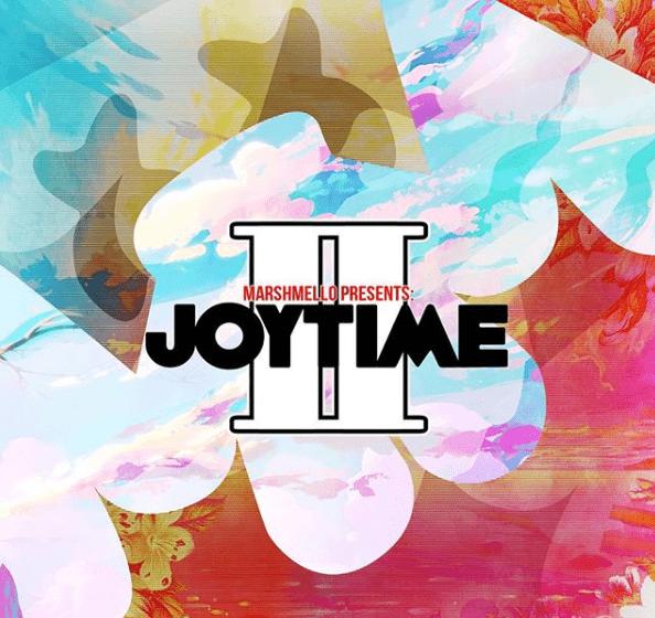 Marshmelloが全9曲の新曲を収録したアルバム「JoytimeⅡ」をリリース