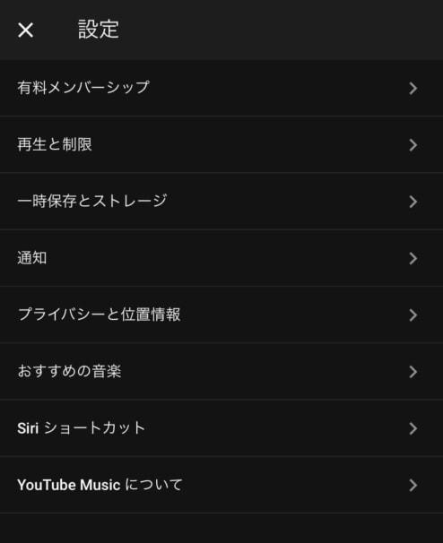 Youtube Musicの使い方とは?曲の再生、ダウンロードの仕方など