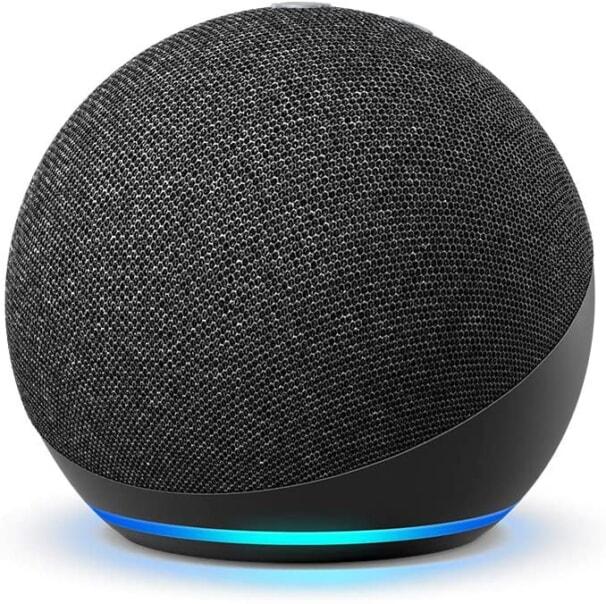 Echo Dot(第四世代)
