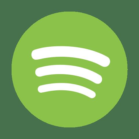 Spotify ポッドキャスト