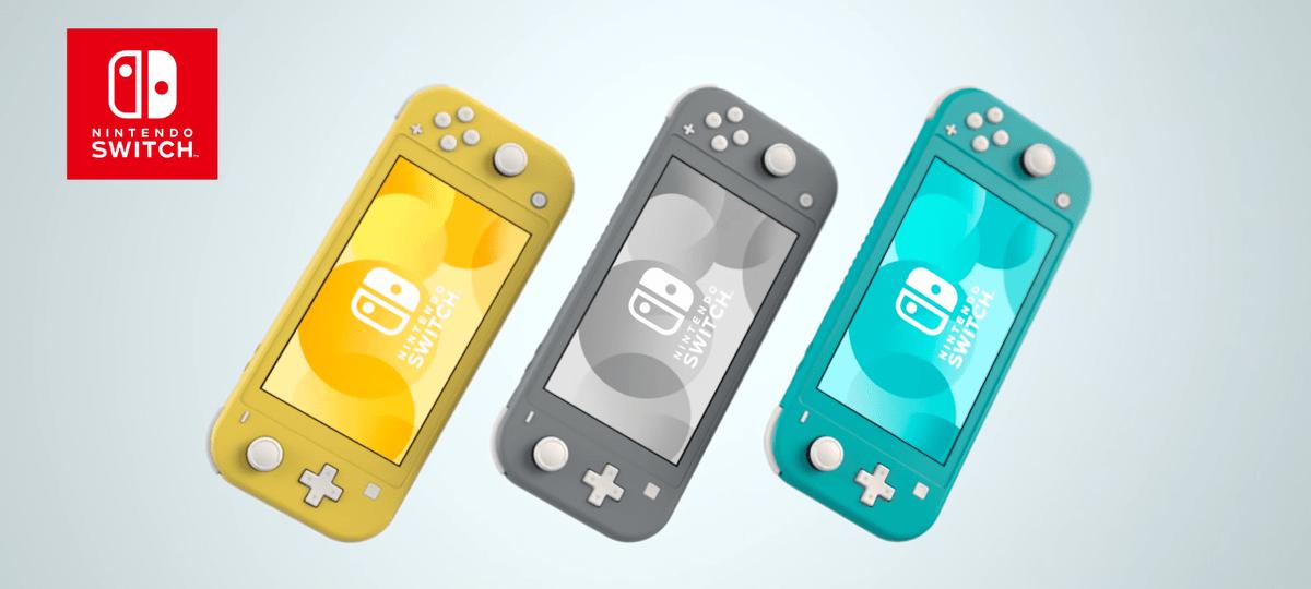 Nintendo Switch LiteのCMで流れる楽しげな曲とは?