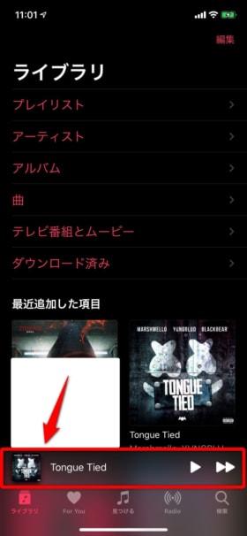 Apple Music、iPhoneのミュージックアプリでリピート再生をする方法とは?