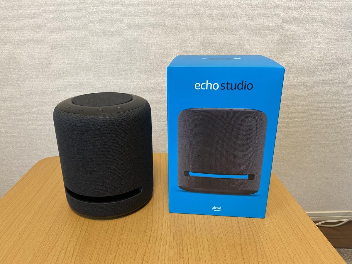 3月2日で終了!Echoシリーズ最強のEcho Studeioが5,000円オフに!