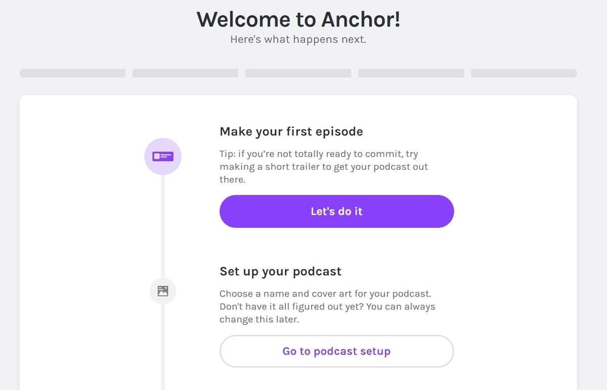 ポッドキャスト作成ツール「Anchor」の使い方!ビデオ通話も配信できる!