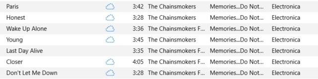 Apple MusicにCDやmp3を取り込んで配信曲と一緒に聴く方法