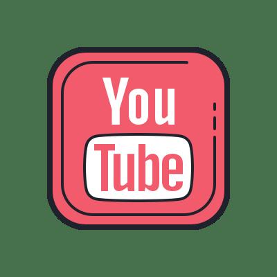 Youtubeチャンネル登録