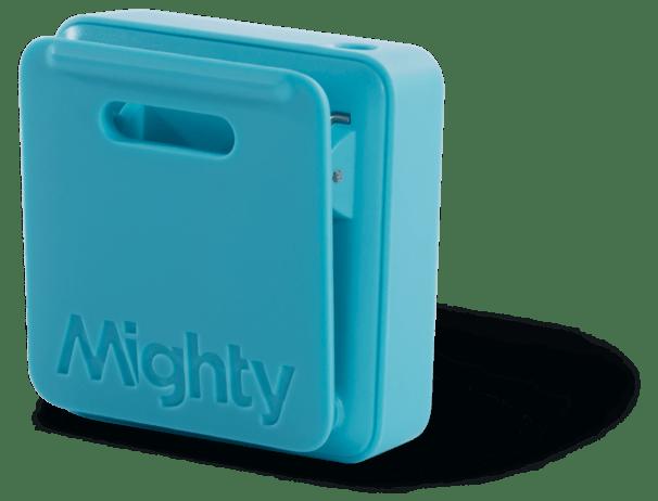 Mighty ブルー
