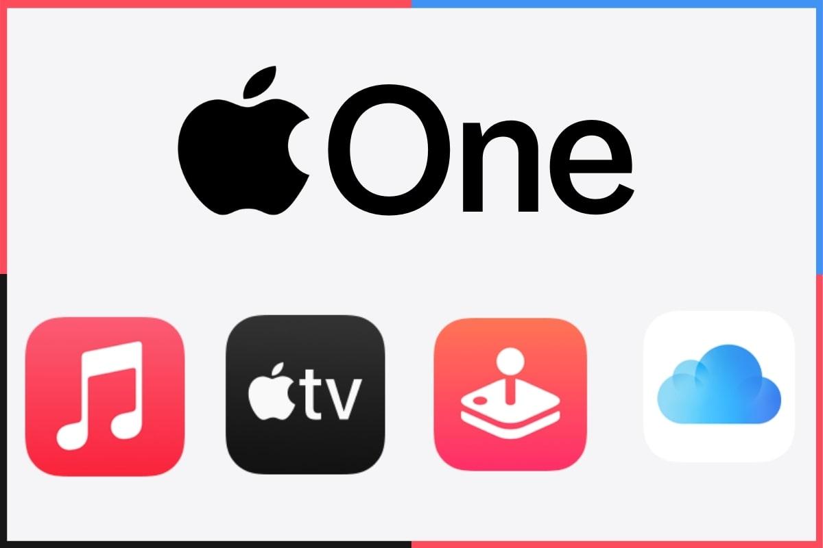 Apple Oneとは?料金プランを解説!本当に安いの?
