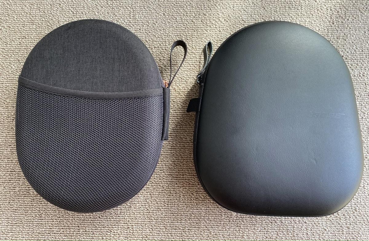 【比較!】ソニーWH-1000XM4 vs BOSE NC700