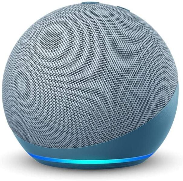 Echo Dot 第4世代 トワイライトブルー