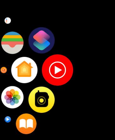 Apple WatchでYoutube Musicの使い方!オフライン再生はできる?
