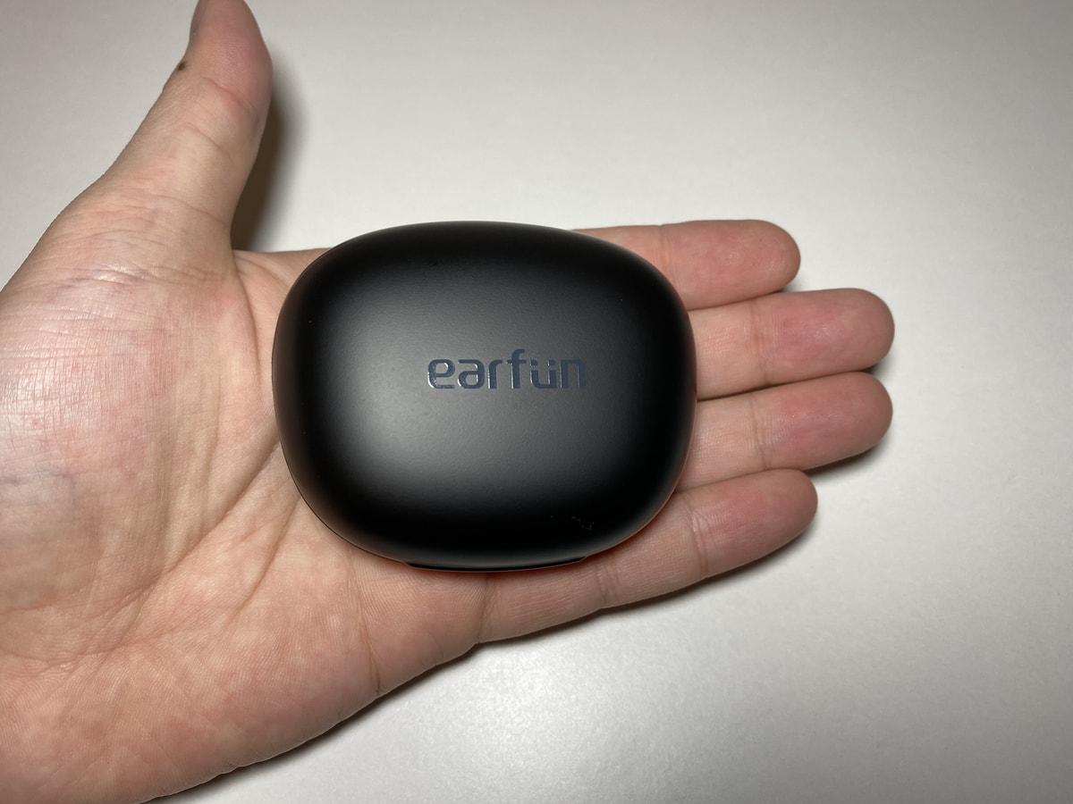 Earfun Air Proをレビュー