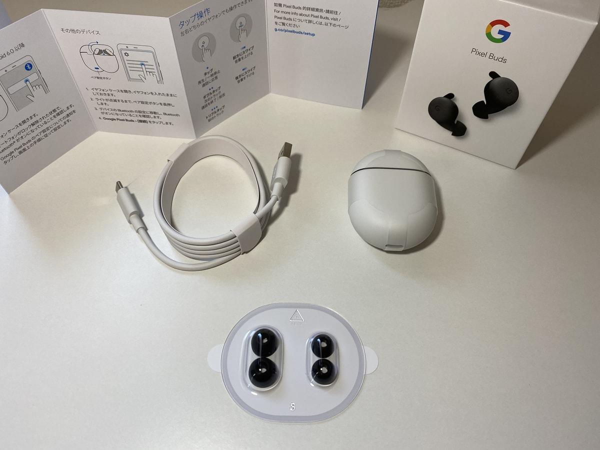 Google Pixel Budsをレビュー!8つのメリット&3つのデメリットとは?