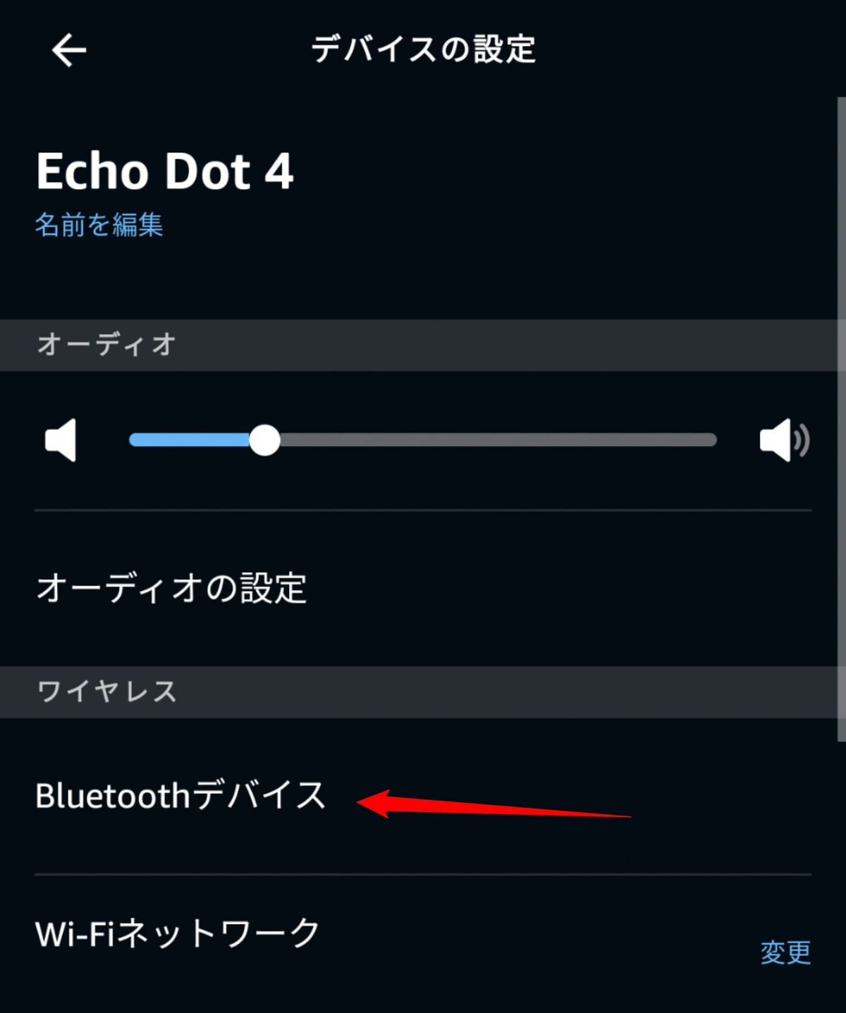 Amazon EchoでCDやスマホなど手持ちの曲を再生する方法